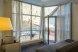 Улучшеный с балконом:  Номер, 4-местный (2 основных + 2 доп) - Фотография 15