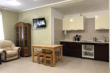 Таунхаус трехэтажный в центре Сочи, 99 кв.м. на 5 человек, 2 спальни, улица Орджоникидзе, Сочи - Фотография 3