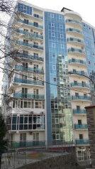 1-комн. квартира, 45 кв.м. на 3 человека, Параллельная улица, 10, Завокзальный район, Сочи - Фотография 1