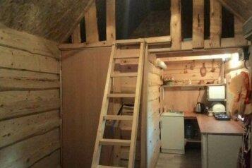 Дом, 26 кв.м. на 4 человека, 2 спальни, Петровское, 3 линия, 51, Петрозаводск - Фотография 4
