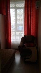 2-комн. квартира, 35 кв.м. на 5 человек, улица Кирова, Анапа - Фотография 3