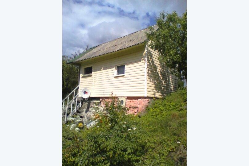 Дом, 25 кв.м. на 3 человека, 1 спальня, СОТ Петровское, Мунозеро, Петрозаводск - Фотография 1