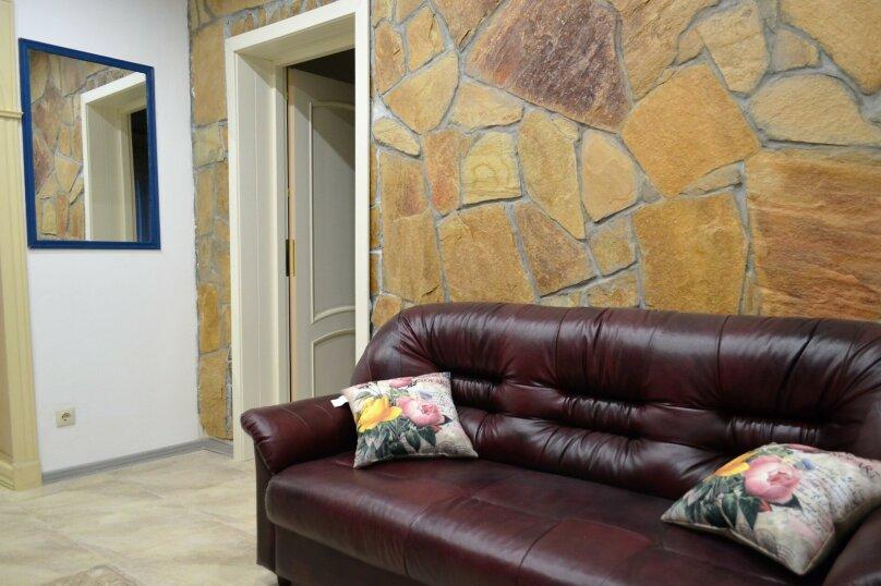 Шале, 300 кв.м. на 20 человек, 7 спален, Железнодорожная улица, 1, Зеленоград - Фотография 19