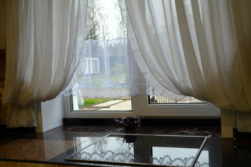 Шале, 300 кв.м. на 20 человек, 7 спален, Железнодорожная улица, 1, Зеленоград - Фотография 34