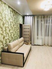 2-комн. квартира, 50 кв.м. на 4 человека, с. Кусимовского рудника, ул. Школьная улица, 29к4, Магнитогорск - Фотография 4