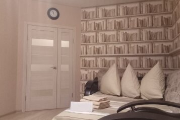 1-комн. квартира, 45 кв.м. на 3 человека, улица Народного Ополчения, Ростов-на-Дону - Фотография 3