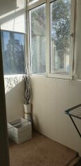 2-комн. квартира, 58 кв.м. на 4 человека, переулок Семашко, Ростов-на-Дону - Фотография 4
