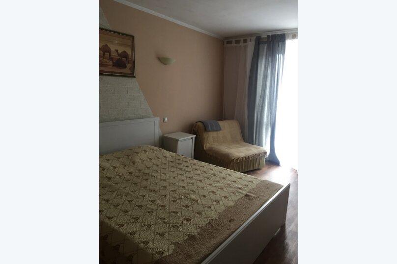 1-комн. квартира, 32 кв.м. на 3 человека, улица Гоголя, 20-а, Севастополь - Фотография 18