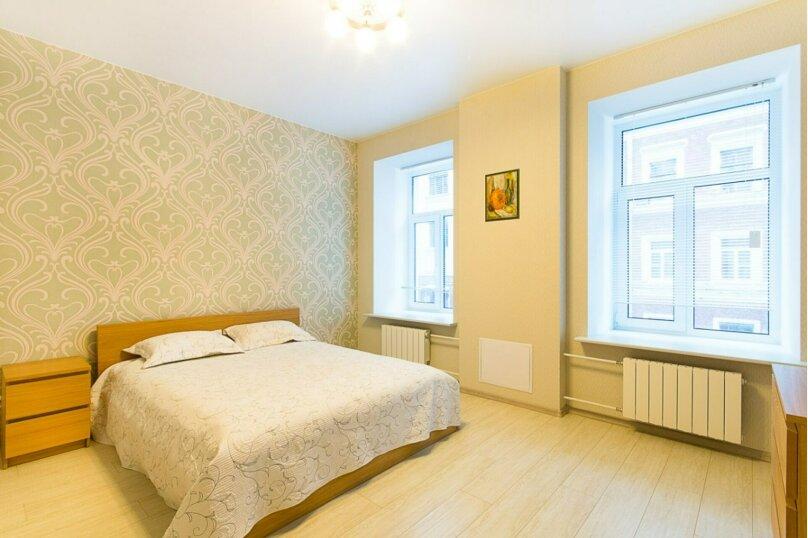 2-комн. квартира, 84 кв.м. на 6 человек, Невский проспект, 84-86, Санкт-Петербург - Фотография 1