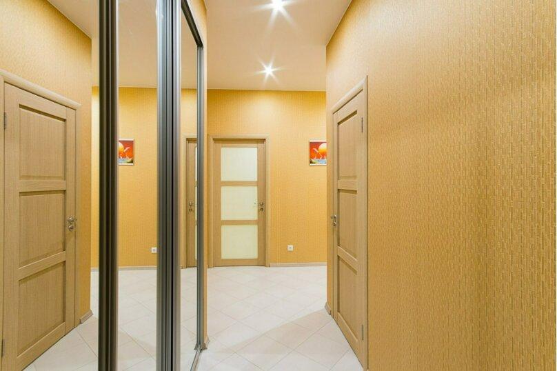 2-комн. квартира, 84 кв.м. на 6 человек, Невский проспект, 84-86, Санкт-Петербург - Фотография 7