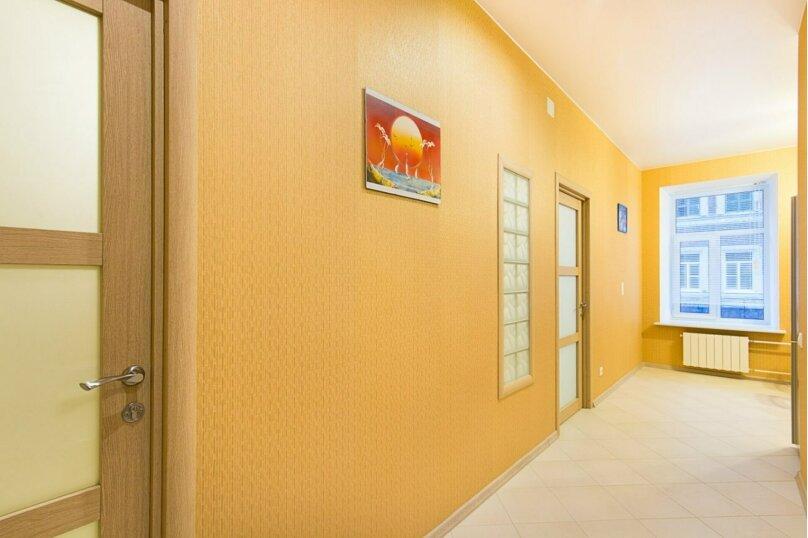 2-комн. квартира, 84 кв.м. на 6 человек, Невский проспект, 84-86, Санкт-Петербург - Фотография 8