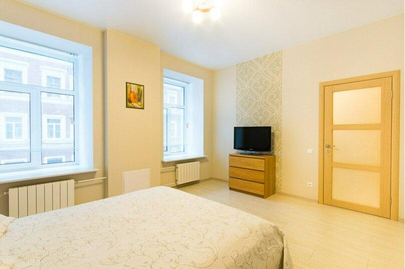 2-комн. квартира, 84 кв.м. на 6 человек, Невский проспект, 84-86, Санкт-Петербург - Фотография 16