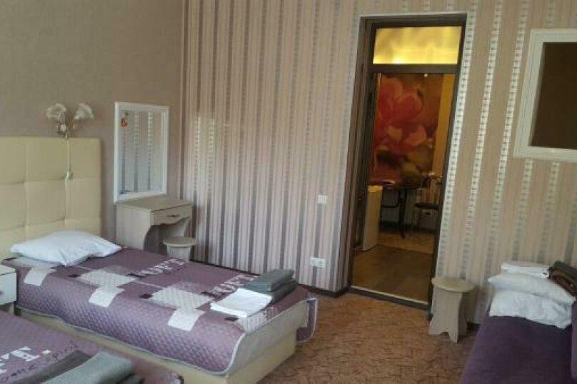 1-комн. квартира, 39 кв.м. на 4 человека, улица Партизанская, 14, Ялта - Фотография 24