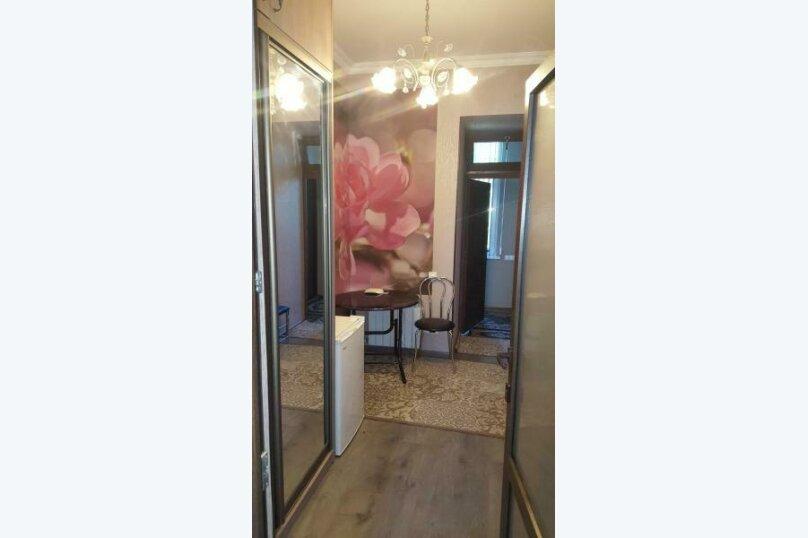 1-комн. квартира, 39 кв.м. на 4 человека, улица Партизанская, 14, Ялта - Фотография 27