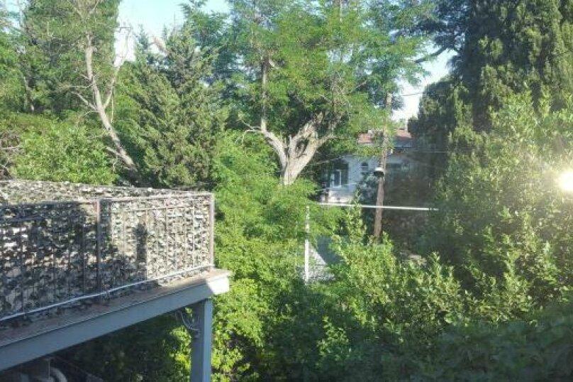 1-комн. квартира, 39 кв.м. на 4 человека, улица Партизанская, 14, Ялта - Фотография 29