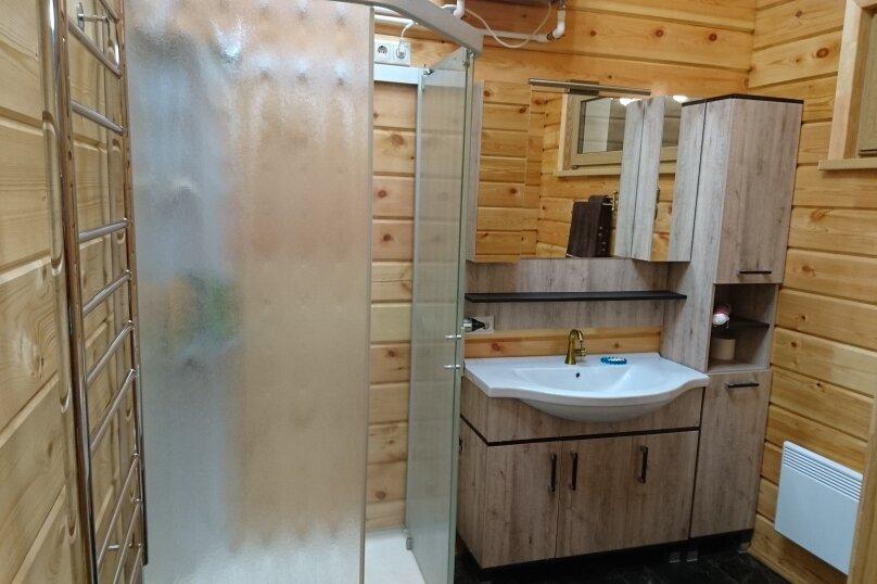 Семейный дом с баней на выходные, 167 кв.м. на 16 человек, 5 спален, Демидково, 14А, Руза - Фотография 12