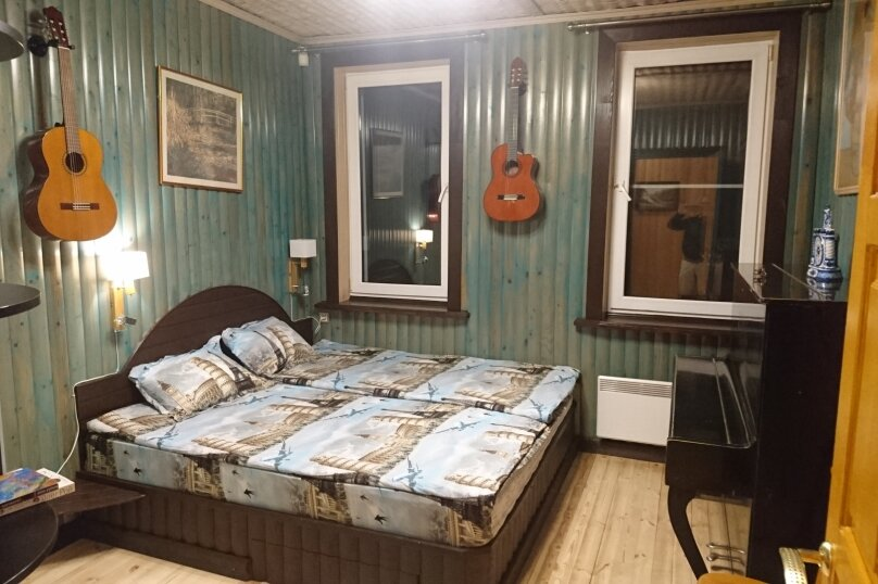 Семейный дом с баней на выходные, 167 кв.м. на 16 человек, 5 спален, Демидково, 14А, Руза - Фотография 14