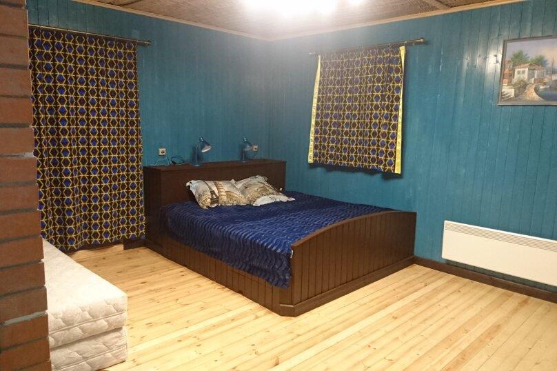 Семейный дом с баней на выходные, 167 кв.м. на 16 человек, 5 спален, Демидково, 14А, Руза - Фотография 19