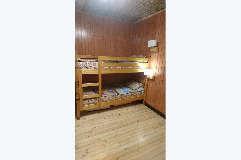 Семейный дом с баней на выходные, 167 кв.м. на 16 человек, 5 спален, Демидково, 14А, Руза - Фотография 20