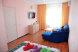 1-комн. квартира, 36 кв.м. на 4 человека, Зиповская улица, 46, Краснодар - Фотография 1