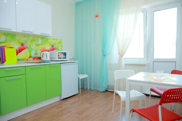 1-комн. квартира, 36 кв.м. на 4 человека, Зиповская улица, Краснодар - Фотография 3