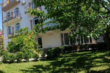 Гостевой дом, Жемчужная улица, 17 на 11 номеров - Фотография 1