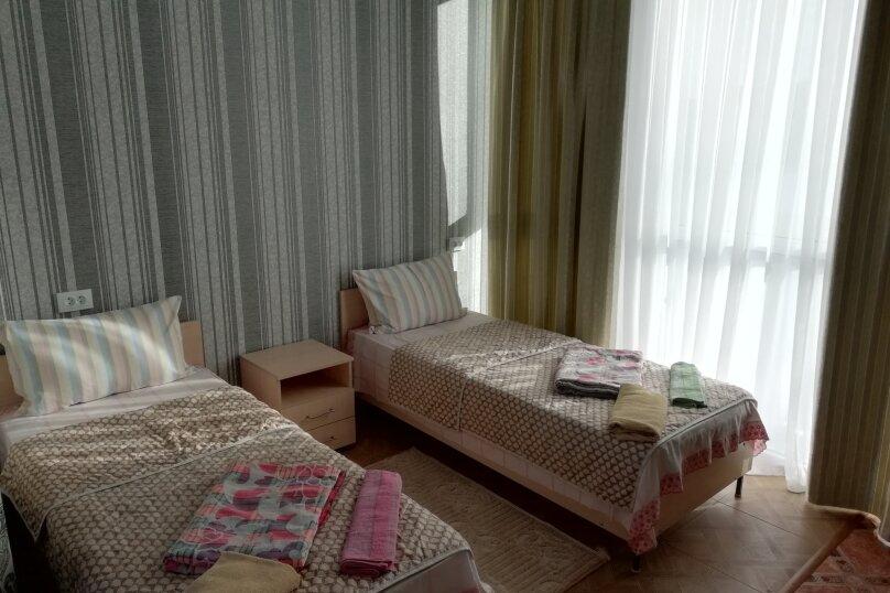 """Отель """"Крабовая бухта"""", Курортная улица, 3 на 24 номера - Фотография 32"""