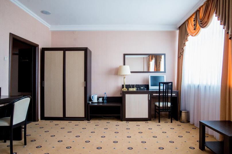 2-х местный стандарт с раздельными кроватями, Советская улица, 59, Тула - Фотография 1