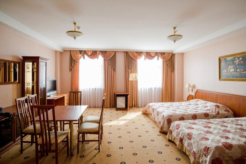 полулюкс с 2-мя кроватями, Советская улица, 59, Тула - Фотография 1
