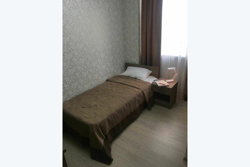 Одноместный номер, улица 2-я Линия, 328, Краснодар - Фотография 1