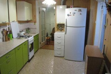 2-комн. квартира, 50 кв.м. на 4 человека, Караимская, 44, Евпатория - Фотография 1
