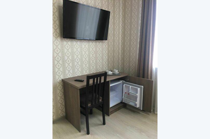 Двухместный номер с двумя раздельными кроватями, улица 2-я Линия, 328, Краснодар - Фотография 3