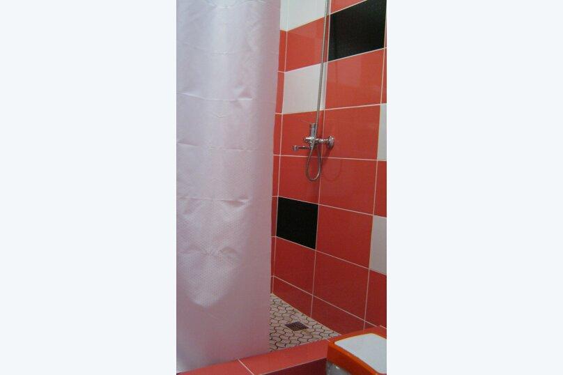 3-х местный люкс стандарт, Нагорная улица, 31, Алупка - Фотография 8