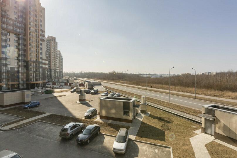1-комн. квартира, 30 кв.м. на 2 человека, улица Адмирала Черокова, 18к1, Санкт-Петербург - Фотография 26