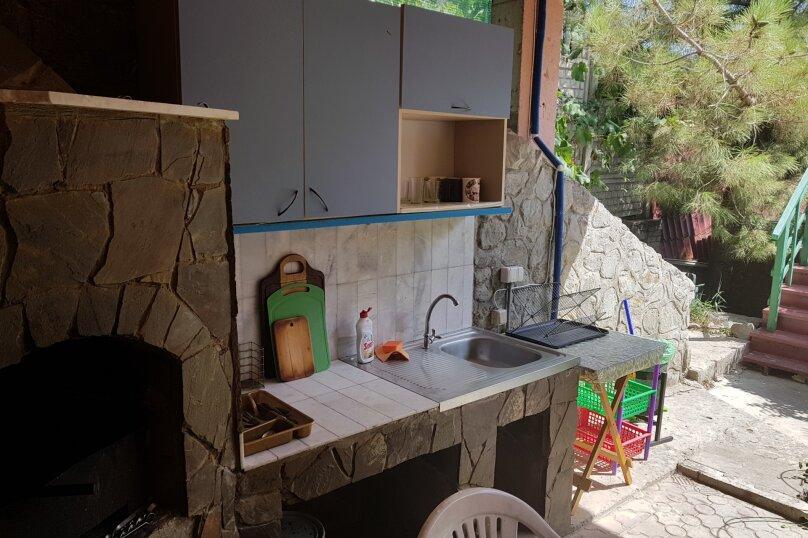 """Гостевой дом """"Fazenda Vinograd"""", Гурзуфское шоссе, 14А на 7 комнат - Фотография 112"""