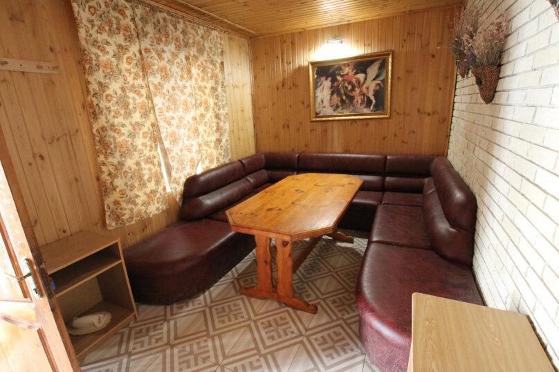 """Отель """"Лидия"""", улица 70 лет Октября, 12 на 36 номеров - Фотография 13"""