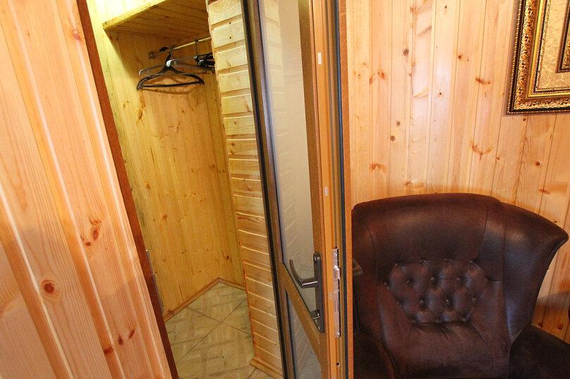 Студия 4-х местная, улица 70 лет Октября, 12, Межводное - Фотография 11