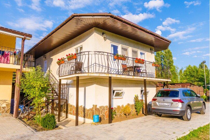 Коттедж 3-комнатный с кухней и террасой, Светлая улица, 12, Витязево - Фотография 1