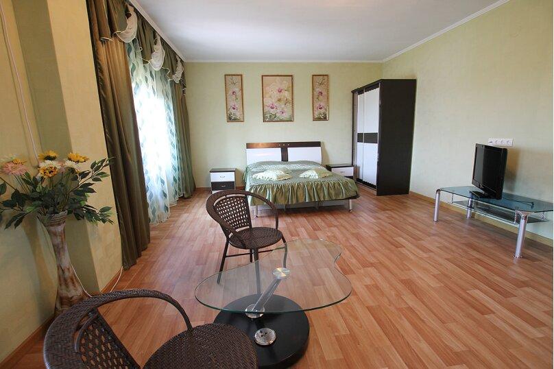 Апартаменты, улица 70 лет Октября, 12, Межводное - Фотография 1