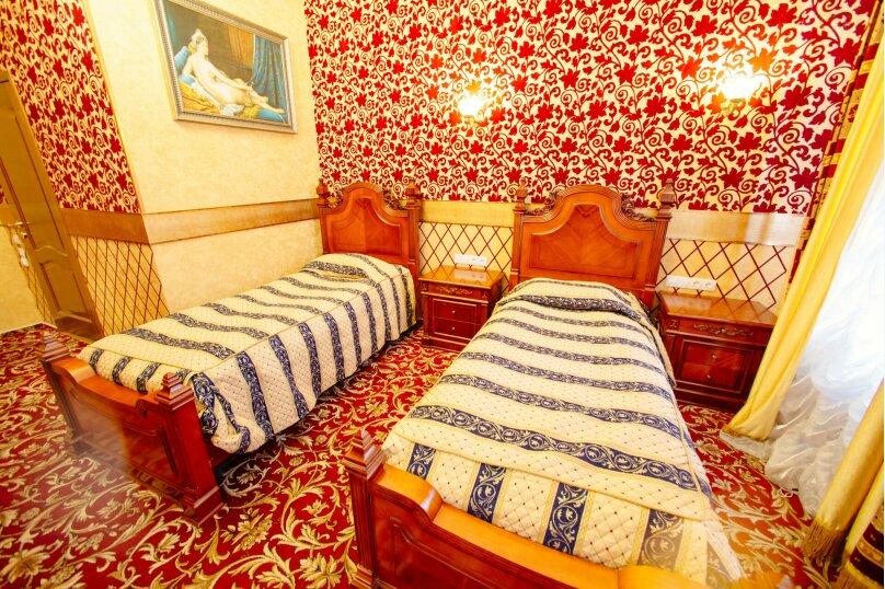 Двухместный стандартный номер, Английская набережная, 52, Санкт-Петербург - Фотография 2