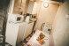 Новый гостевой коттедж в Дёме, 80 кв.м. на 10 человек, 2 спальни, Торговый проспект, Уфа - Фотография 5