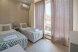 3-комн. квартира, 60 кв.м. на 6 человек, переулок Кувшинок, 8, Сочи - Фотография 2