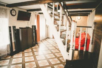 Новый гостевой коттедж в Дёме, 80 кв.м. на 10 человек, 2 спальни, Торговый проспект, Уфа - Фотография 2