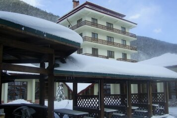 Гостиница, Автомобильный переулок на 19 номеров - Фотография 3