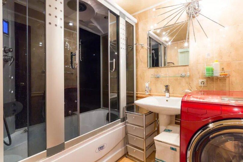 Загородный дом в Левково, 121 кв.м. на 10 человек, 2 спальни, с. Левково, 2А, Пушкино - Фотография 16