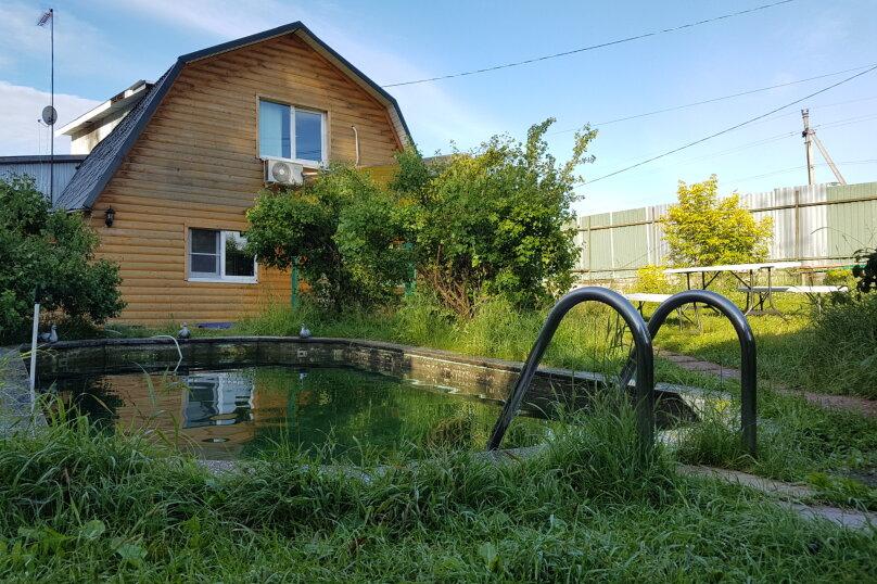 Загородный дом в Левково, 121 кв.м. на 10 человек, 2 спальни, с. Левково, 2А, Пушкино - Фотография 18