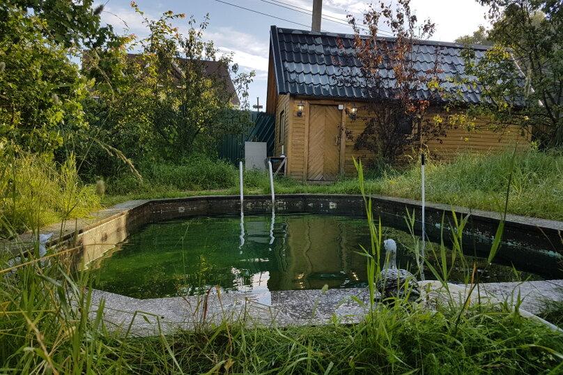 Загородный дом в Левково, 121 кв.м. на 10 человек, 2 спальни, с. Левково, 2А, Пушкино - Фотография 19