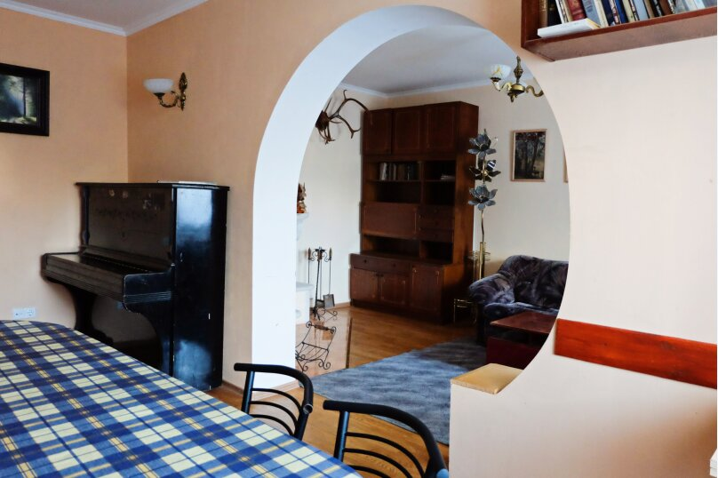 Дом, 350 кв.м. на 10 человек, 6 спален, переулок Ивовый, 6, село Передовое - Фотография 4