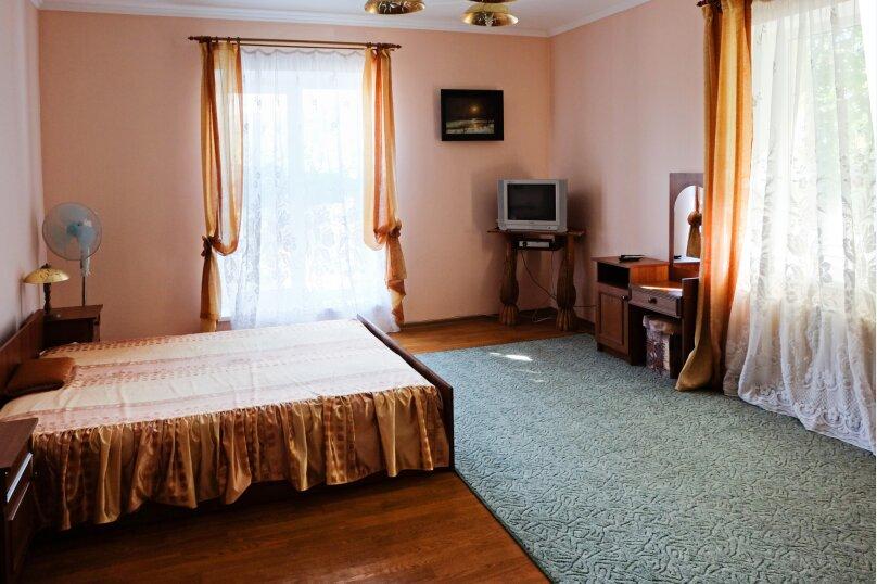 Дом, 350 кв.м. на 10 человек, 6 спален, переулок Ивовый, 6, село Передовое - Фотография 8