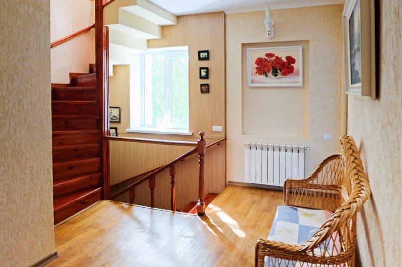 Дом, 350 кв.м. на 10 человек, 6 спален, переулок Ивовый, 6, село Передовое - Фотография 9
